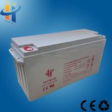high performance rechargable dry backup lead acid 12v ups battery