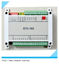 Tengcon STC-103 High Performance Modbus RTU IO Module