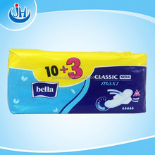 best sanitary napkin with winged branded Bella