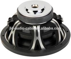 trade assurance bluetooth speaker subwoofer 10 inch car subwoofer