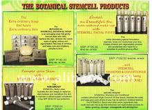STEMCELL BEAUTY PRODUCTS FOR MEN & WOMEN