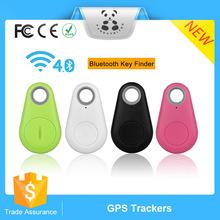 2016 Free artwork customized gps keychain tracker gps mobile tracker