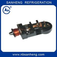 DD 3.0 Overload Protector Long Refrigerator Compressor Relay
