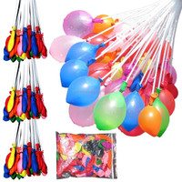 aliexpress alibaba Hot selling funning toy summer bunch balloon water balloons