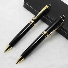 2015 New arrival elegant famous lady ball pen, gift ball pen metal ballpoint pen for lady