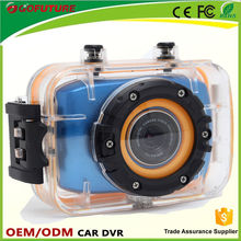 manufacturer hot sell video recorder digital camera 1080P sport dv