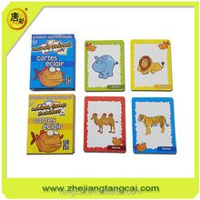 children memory playing cards game cards