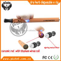 Top quality low cost disposable e-cigarettes hottest seller colorful e hookah disposable vapor stick electronic cigarette