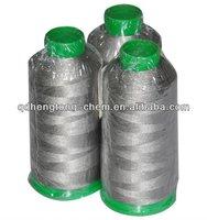 (ISO9001:2000)Silver Coated Conductive Fiber Yarn