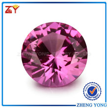 China Red Corundum/Light Rose Red Corundum/China Synthetic Corundum