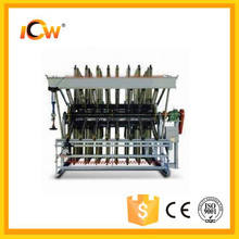 Wood clamp carrier machine for wood MH9848