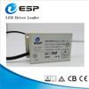 120-277V input voltage UL led drivers 30W 600mA UL power supply