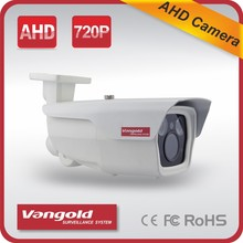 High Definition AHD Camera 1.0M Pixel Dome Infrared hd-AHD camera 2015 good market