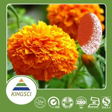 Natural plant extract manufacture supply marigold flower extract, lutein powder