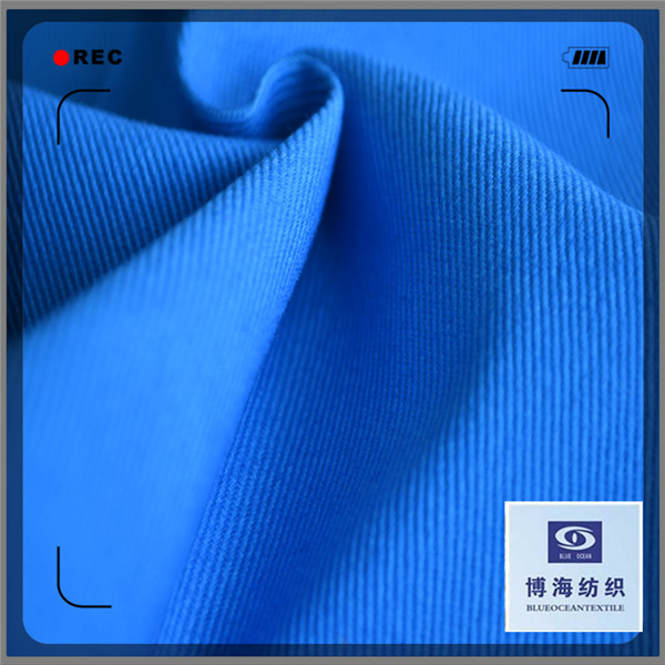 new design cotton polyster twill fabric for workwear
