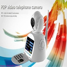 alarm system PTZ control Video call Network alarm home security alarm