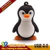 The Aquarium range Penguin 4GB USB Flash Drive USB pen drive 2.0
