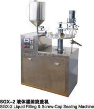 liquid sachet filling machine, soft gelatin capsule filling machine, cartridge filling machine