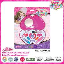 lápiz de labios de la belleza del juguete juguetes de cosméticos