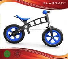 Customed New fashion Blance Bike/children balance bike/kids balance bike SM-301