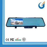 Rearview Mirror User Manual FHD 1080p Car Camera DVR Video Recorder