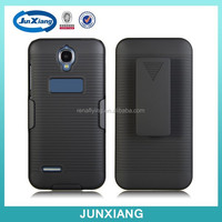 combo holster case for alcatel one touch idol 2 mini l 6014