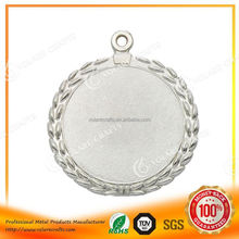 Metal Custom high quality acrylic prize medal