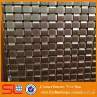 XY--3125T decorative metal mesh curtain fabric