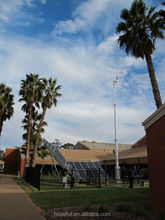 5kw self powered electric wind turbine generators