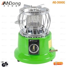 Multi-function gas heater & cooker
