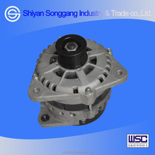 Auto parts for dongfeng Truck alternator