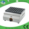 Factory direct sales All kinds of commercial gas fish pellet grill