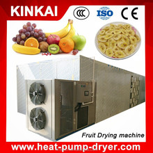 KINKAI Air Source Heat Pump Dryer Drying Fruit And Vegetable