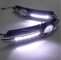 DLAND 2005-2008 A6L C6 SPECIAL LED DAYTIME RUNNING LAM/ LIGHT V3