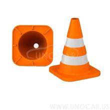 High quality PVC mini traffic cones