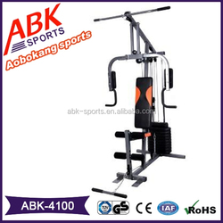 multi-function america style total sports home gym fitness equipment