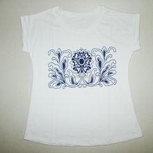 2015 lady's T-shirts,hotsale cotton women clothes