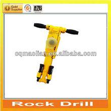 YT28 Hand Held Rock Mining Drill Machine
