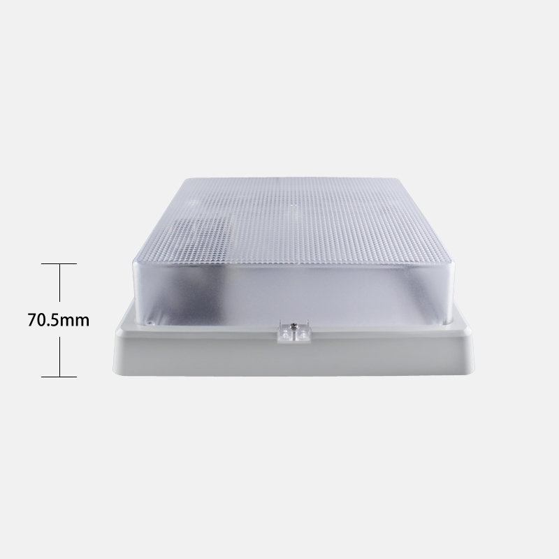 Superior Products Surface Mounted Ip65 Tri Proof Led Waterproof Shower Ceiling Light Buy Tri