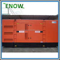 Factory Popular excellent quality waukesha gas generator 275.0KVA/220.0KW