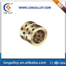 Fantastic casting copper alloy guide roller bushes