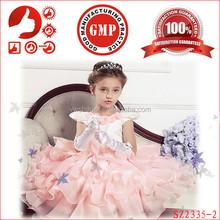 yenidoğan çocuk çin gelinlik muhteşem kız bebek düğün elbise Taobao kız gelinlik kumaş