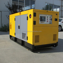 Hot sales 45kva generator price with ISO9001