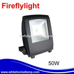Best tennis court 5000 lumen 50w led flood light outdoor IP65 IP66 IP67 manufacturer