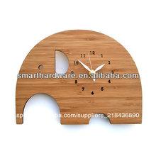 animal moderno reloj de pared