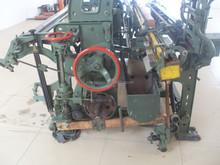 GA798 High Speed Sofa Belt Weaving Machine Textile Machine Power Loom