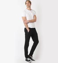 95% cotton 5% spandex white mens t shirt