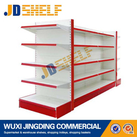Top quality chinese shelf retail store rack
