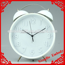 Different types retro cheap desk and table price for chess mantel clocks Table Clocks