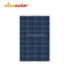 100w 12V High Efficiency Polycrystalline Solar Panel